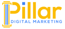 Pillar Digital Marketing Agency logo